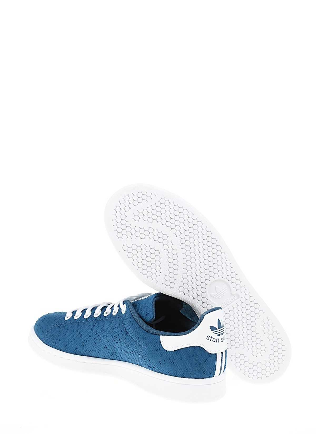 new product 3e5d3 792db ... adidas Stan Smith J Renkli ...